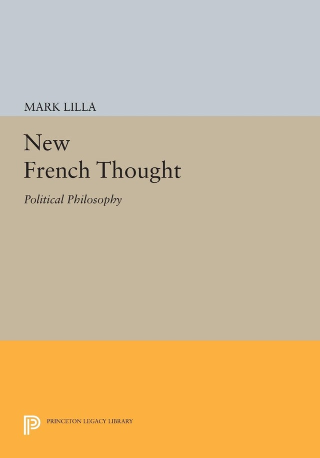 New French Thought