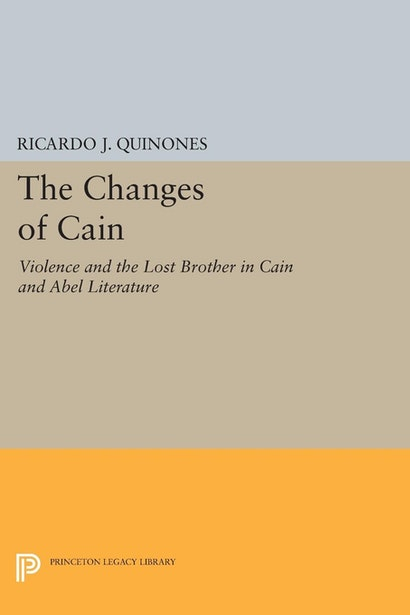 The Changes of Cain