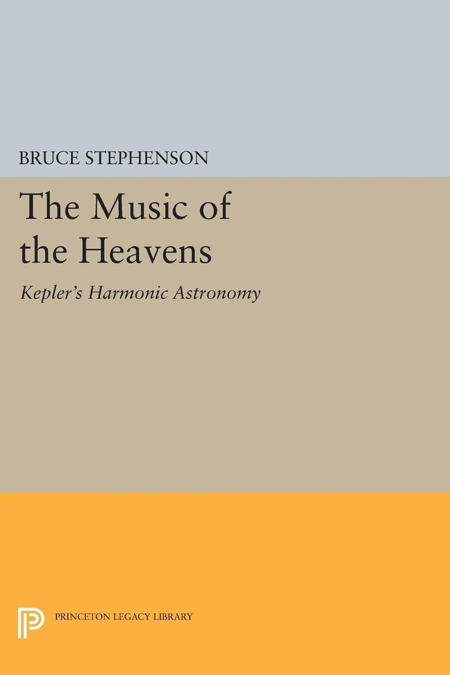 The Music of the Heavens