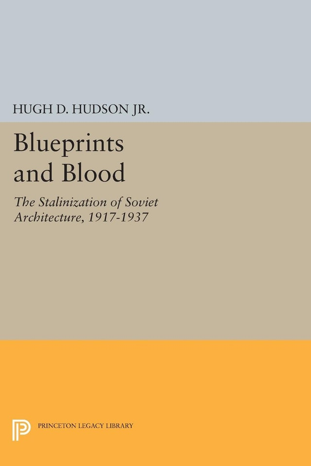 Blueprints and Blood
