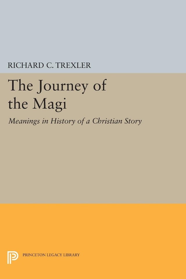 The Journey of the Magi