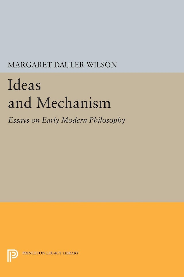 Ideas and Mechanism