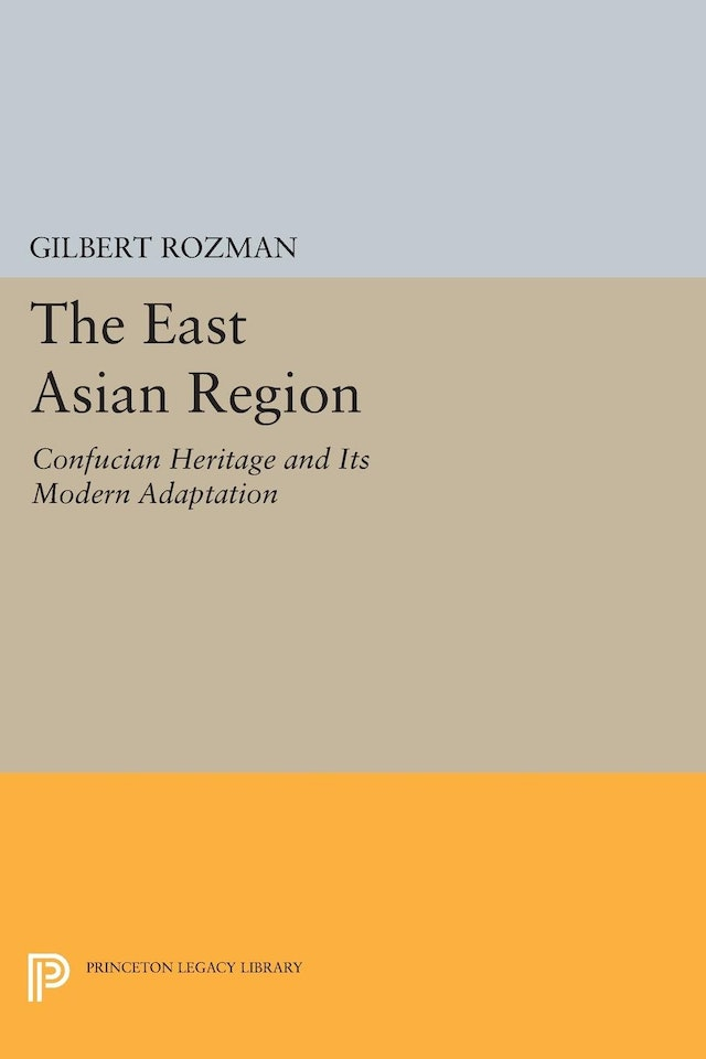 The East Asian Region