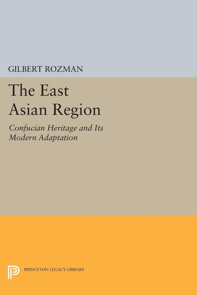 The East Asian Region