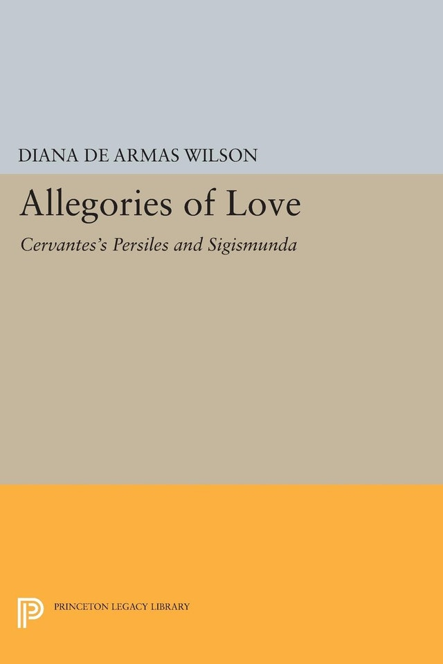 Allegories of Love