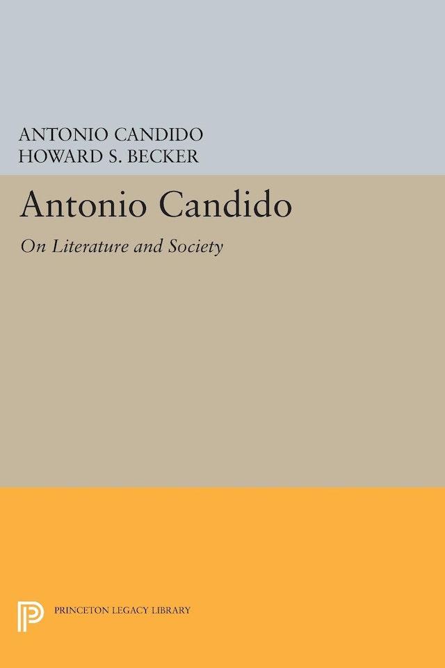 Antonio Candido