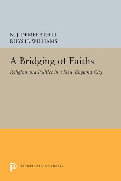 A Bridging of Faiths