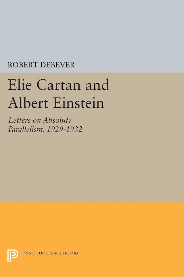 Elie Cartan and Albert Einstein