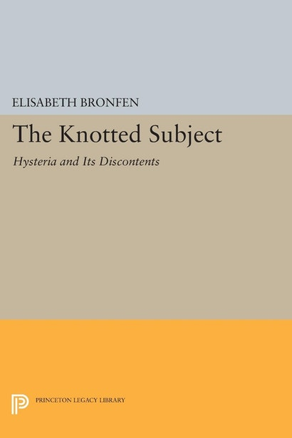The Knotted Subject