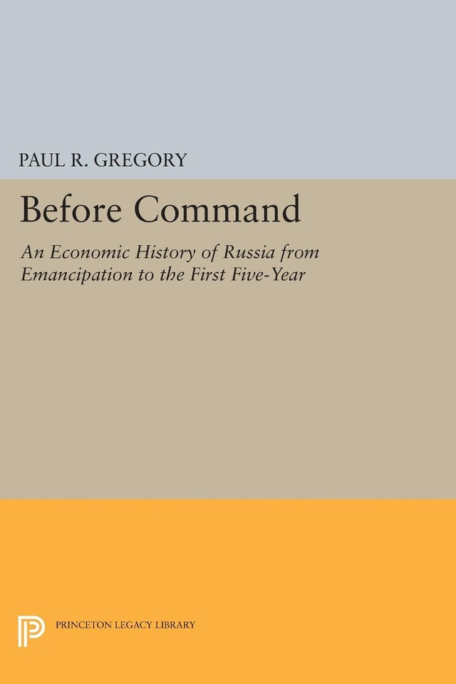 Before Command