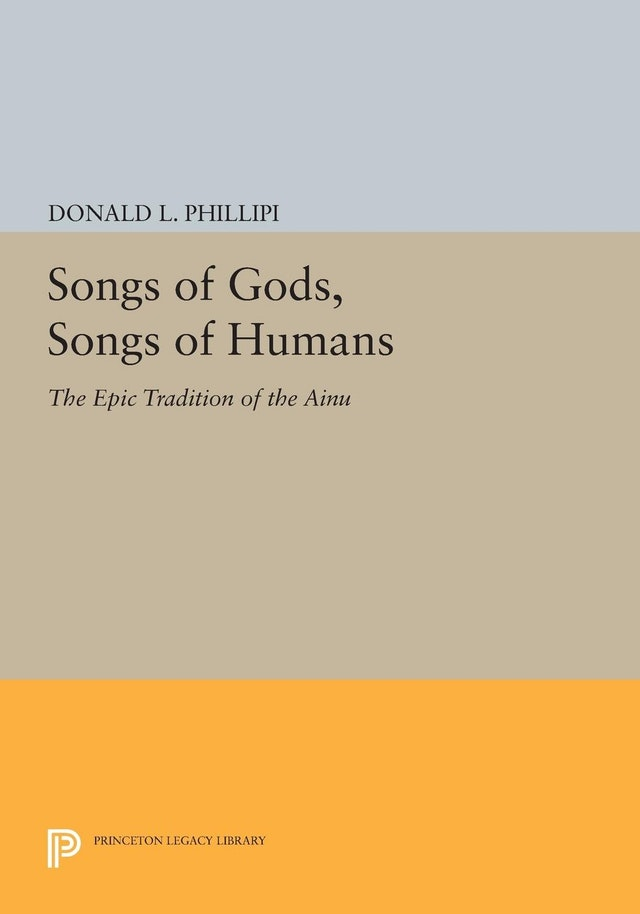 Songs of Gods, Songs of Humans