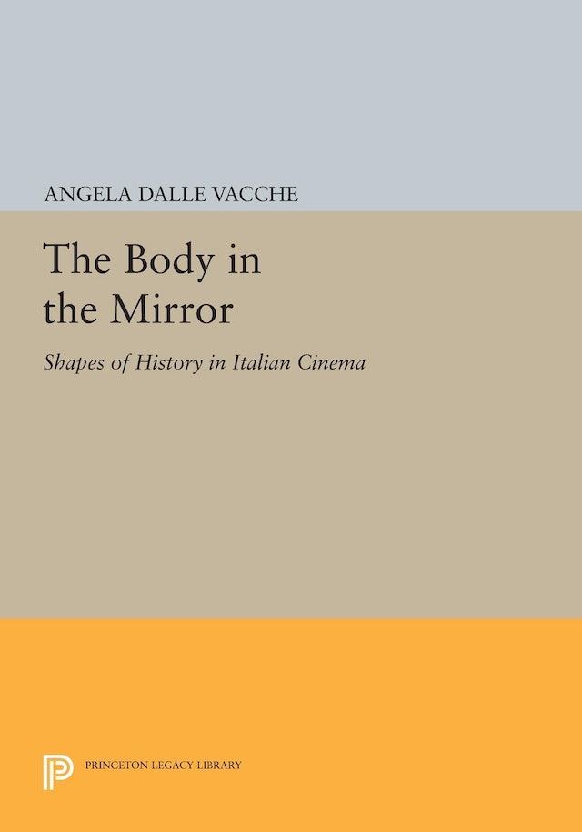 The Body in the Mirror