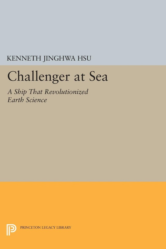 Challenger at Sea