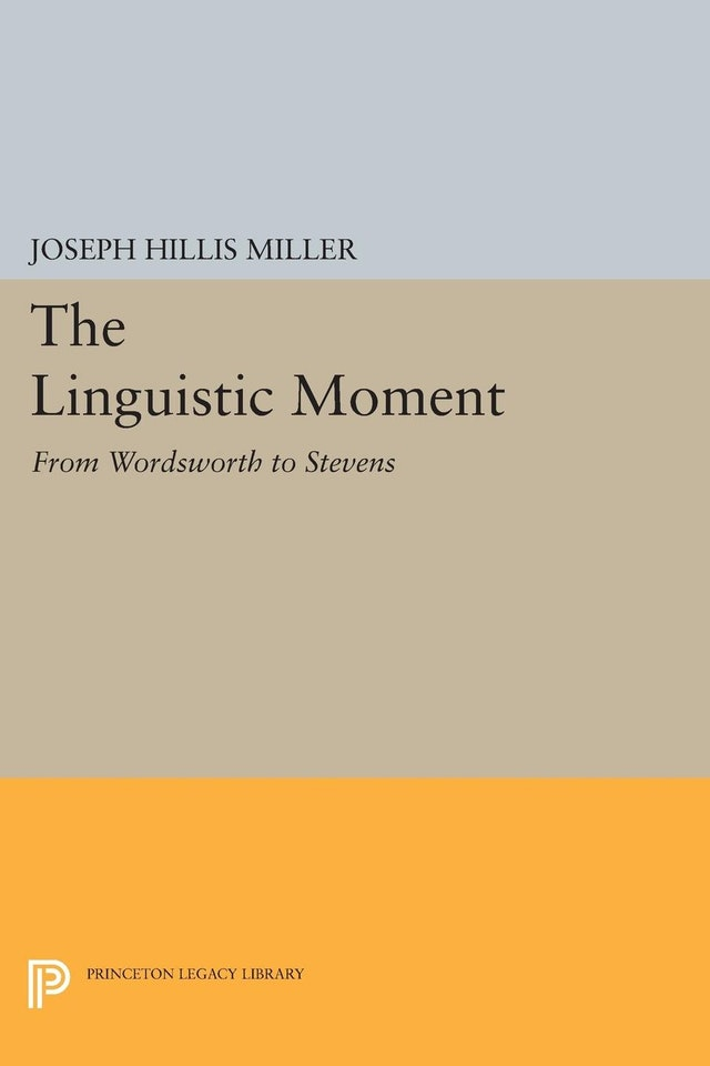 The Linguistic Moment
