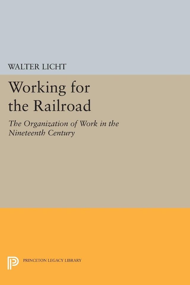 Working for the Railroad
