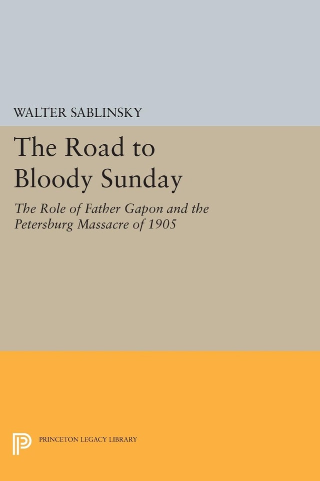 The Road to Bloody Sunday