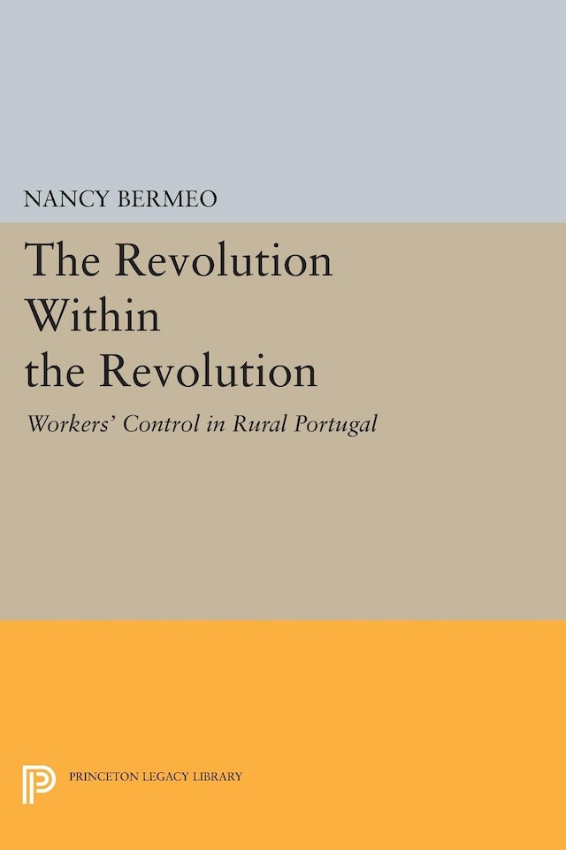 The Revolution Within the Revolution