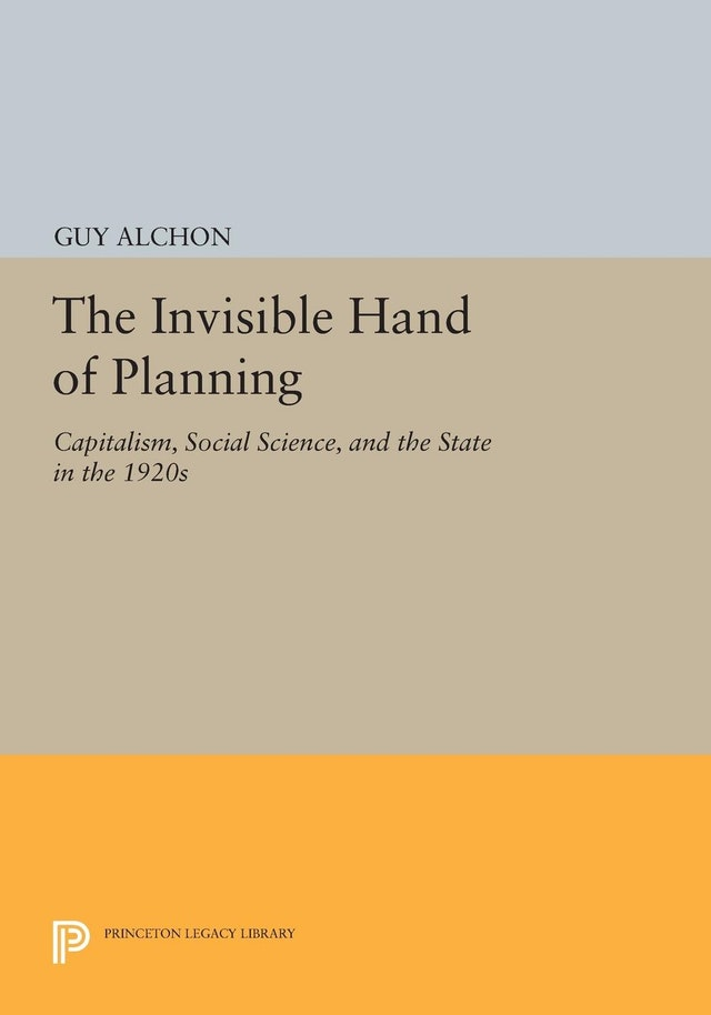 The Invisible Hand of Planning