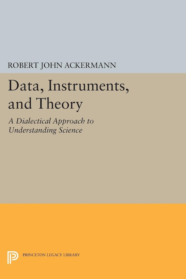 Data, Instruments, and Theory