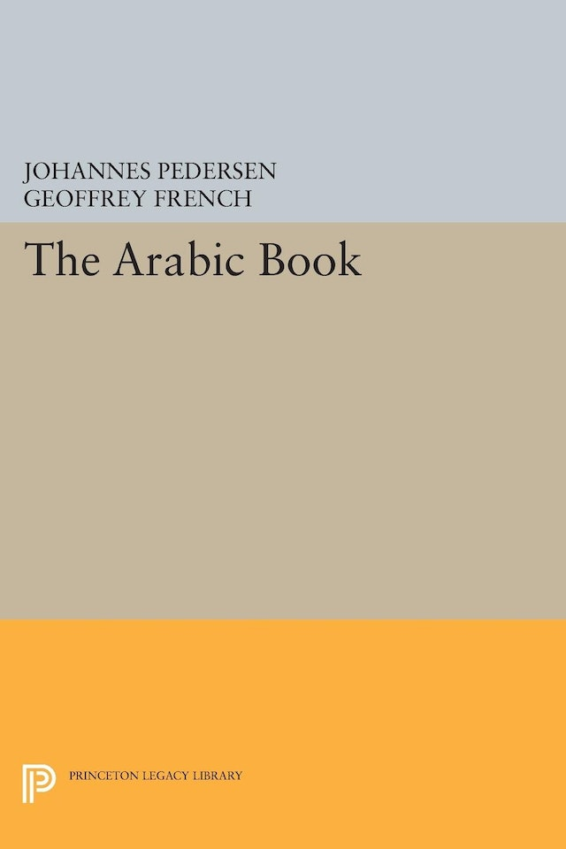 The Arabic Book