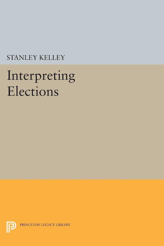 Interpreting Elections