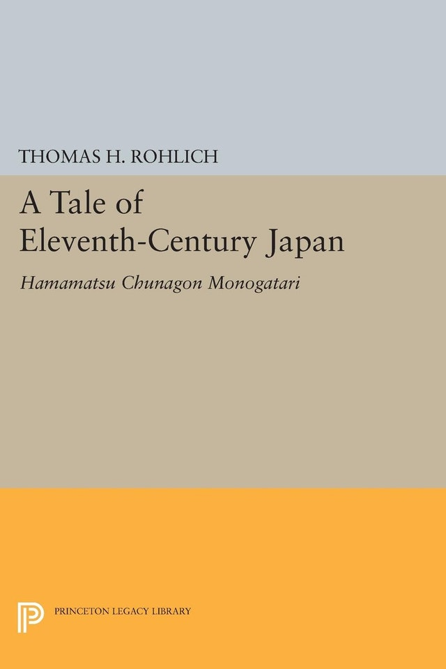 A Tale of Eleventh-Century Japan