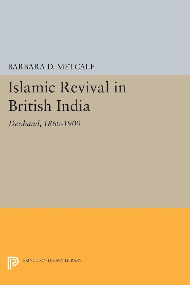 Islamic Revival in British India