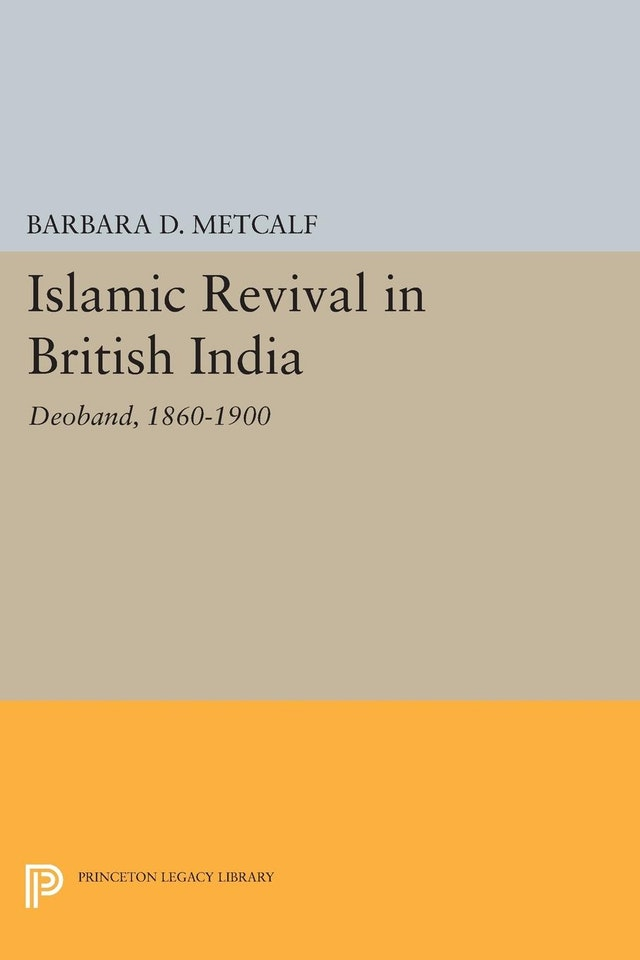 Islamic Revival in British India