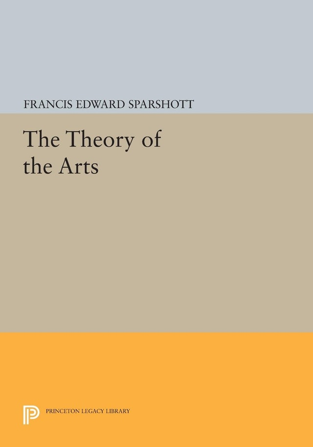 The Theory of the Arts