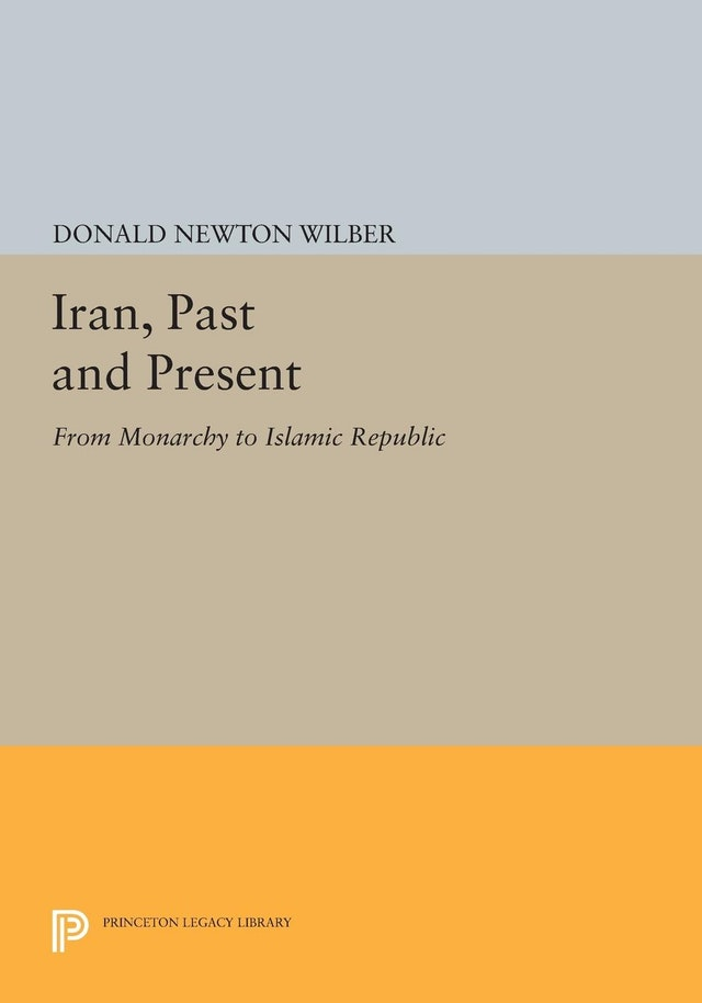 Iran, Past and Present