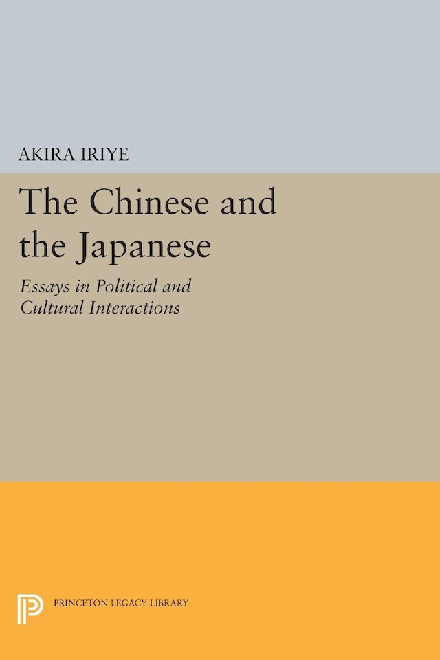 The Chinese and the Japanese
