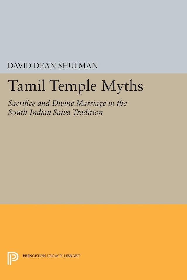 Tamil Temple Myths