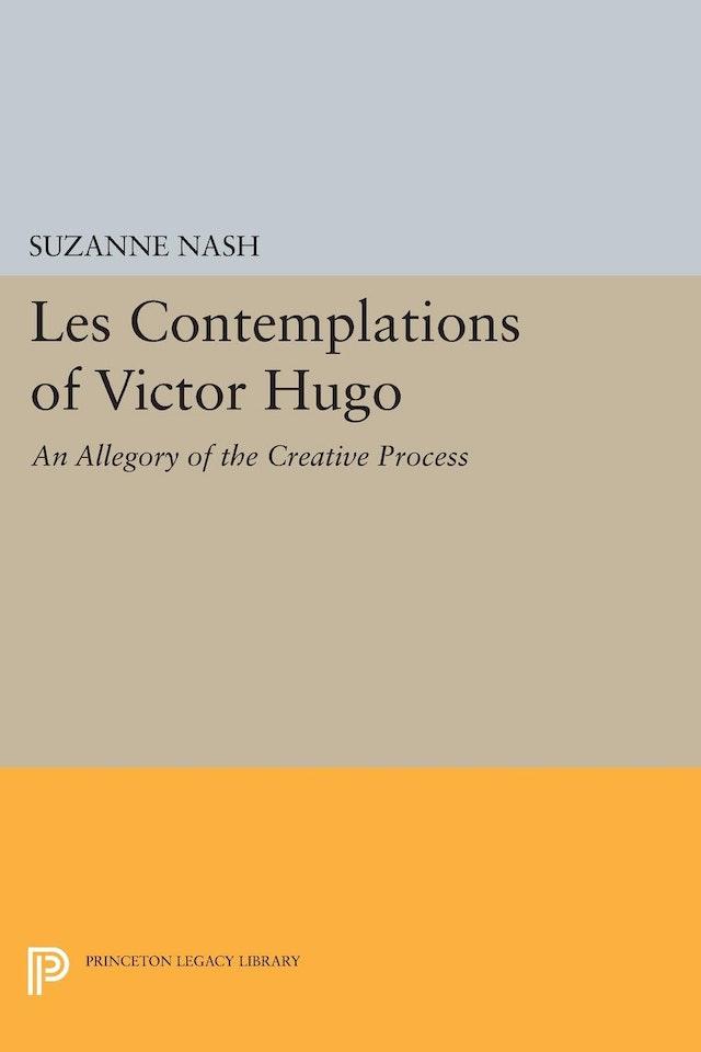 LES CONTEMPLATIONS of Victor Hugo