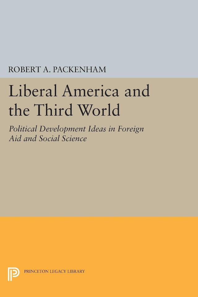 Liberal America and the Third World