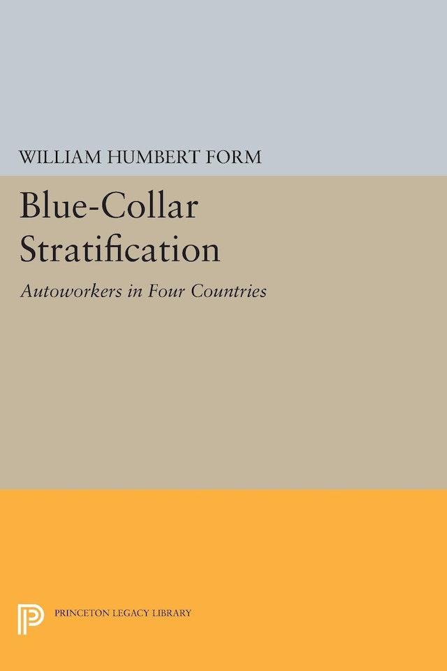 Blue-Collar Stratification