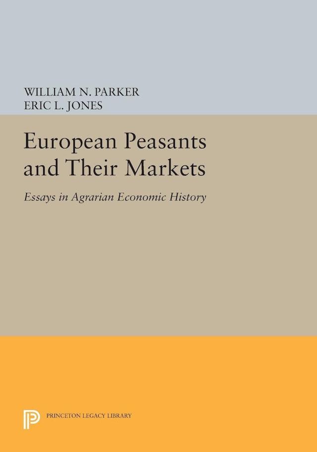 European Peasants and Their Markets