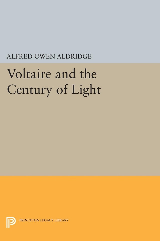 Voltaire and the Century of Light