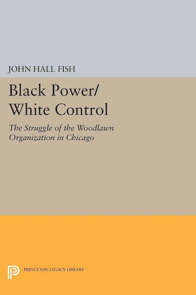 Black Power/White Control