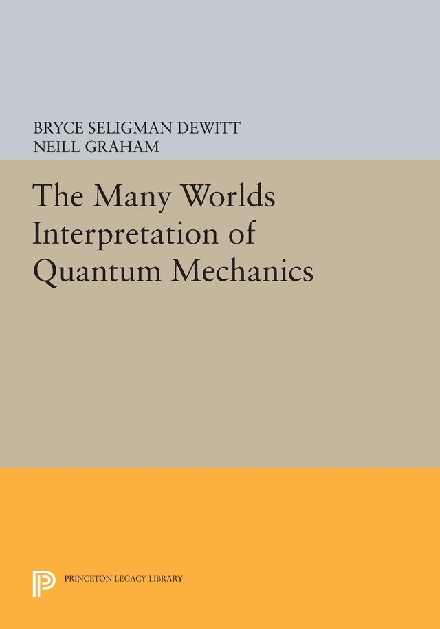 The Many Worlds Interpretation of Quantum Mechanics