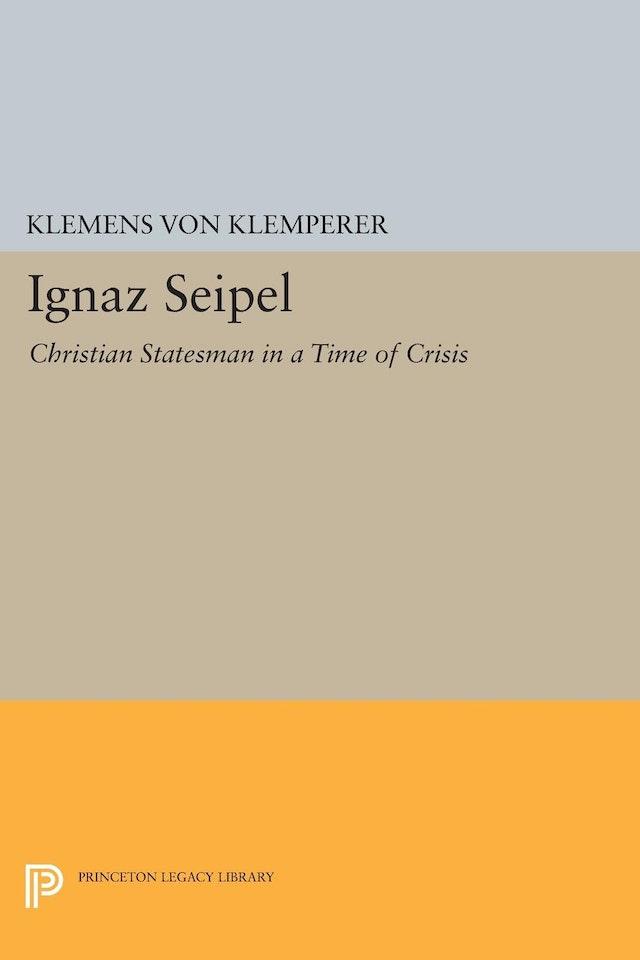 Ignaz Seipel