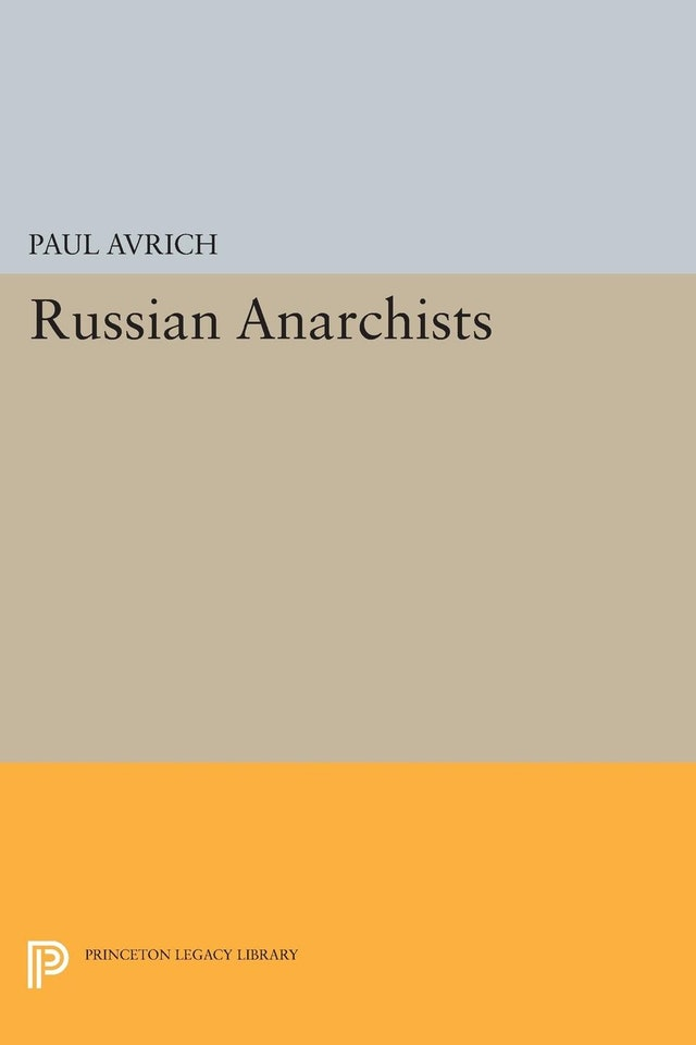 Russian Anarchists