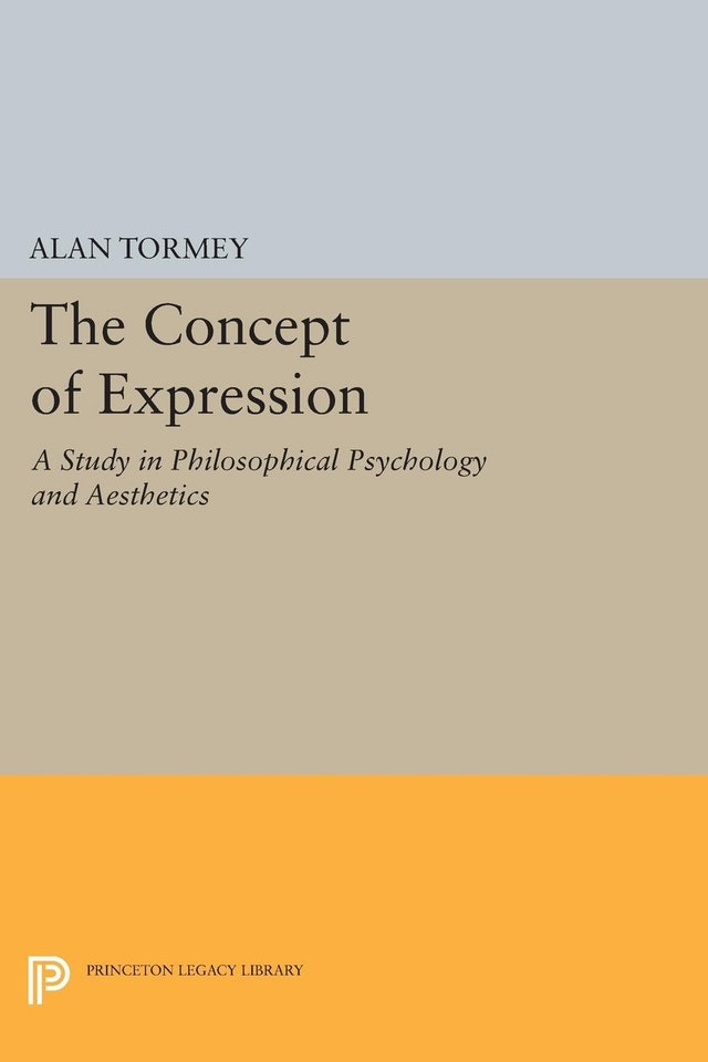 The Concept of Expression
