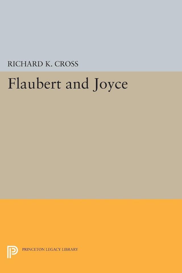 Flaubert and Joyce