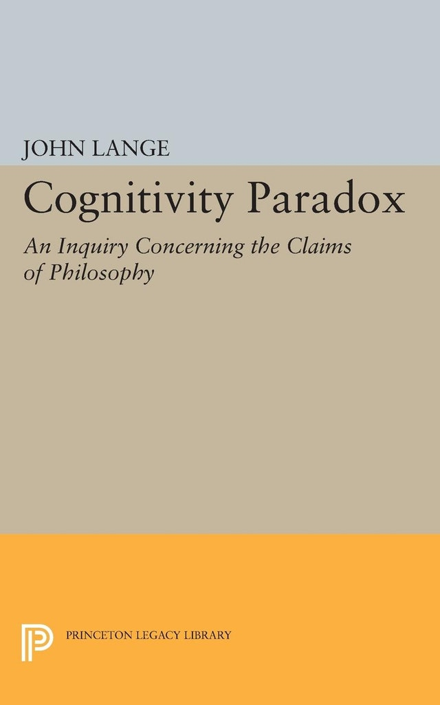 Cognitivity Paradox