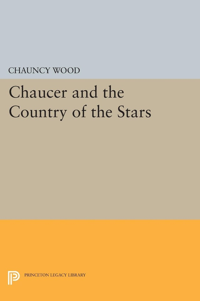 Chaucer and the Country of the Stars