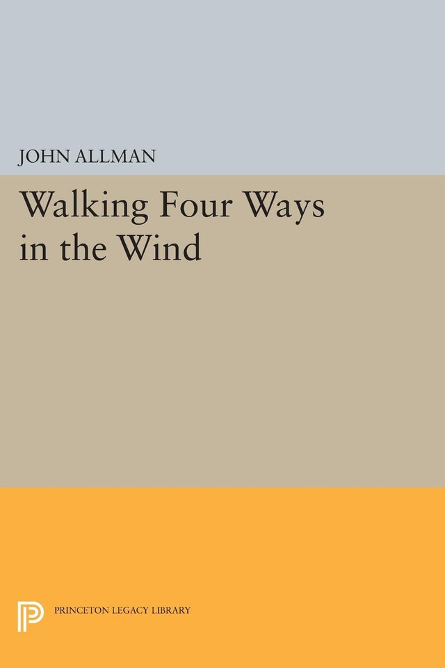 Walking Four Ways in the Wind