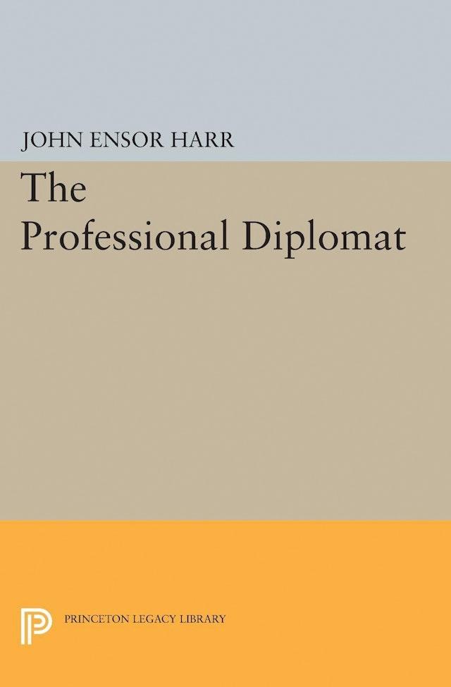 The Professional Diplomat