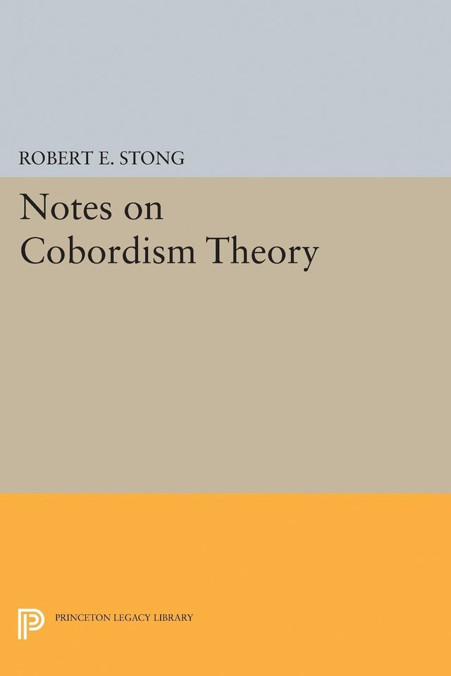 Notes on Cobordism Theory