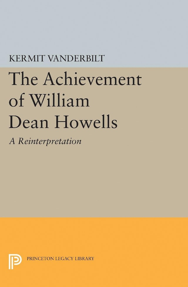 Achievement of William Dean Howells