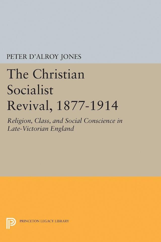 Christian Socialist Revival, 1877-1914